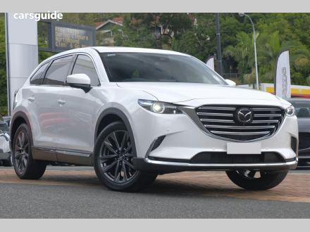 New Mazda Cx-9 for Sale Sydney NSW | carsguide