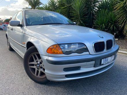 2000 BMW 318I