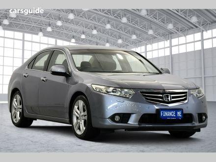 2013 Honda Accord Euro