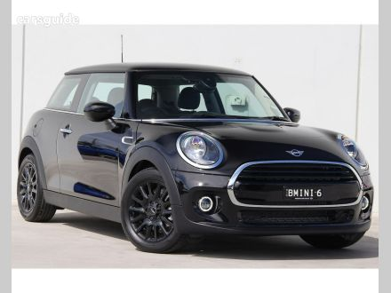 2020 Mini 3D Hatch