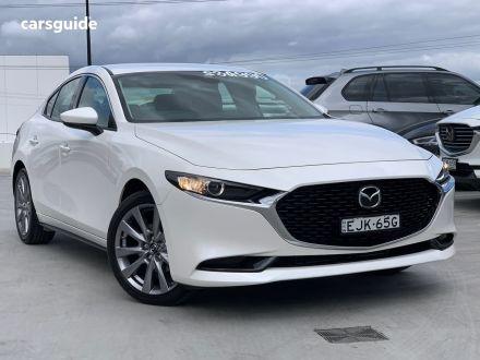 2019 Mazda 3