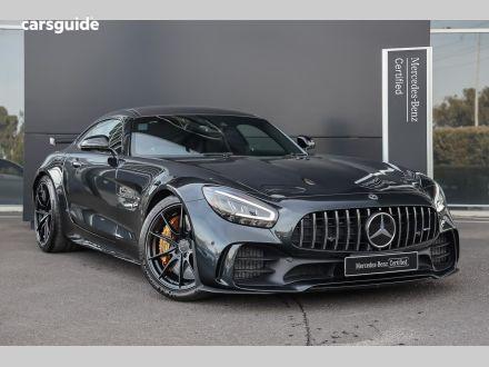 2019 Mercedes-Benz GT