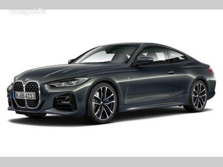 2020 BMW 4