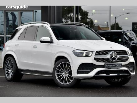 2020 Mercedes-Benz GLE300