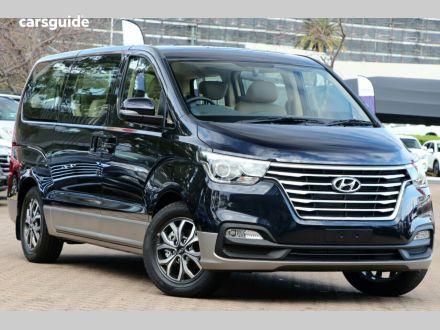 2020 Hyundai Imax