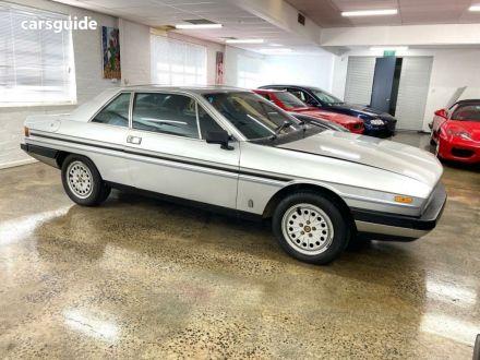 1983 Lancia Gamma