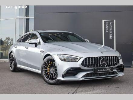 2019 Mercedes-Benz GT53