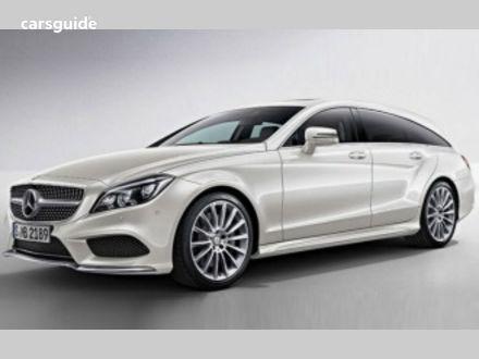 2019 Mercedes-Benz CLS500