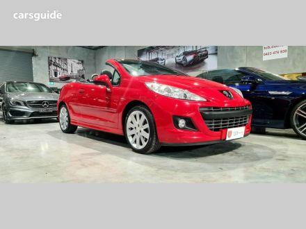 2011 Peugeot 207