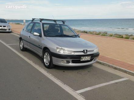 1999 Peugeot 306