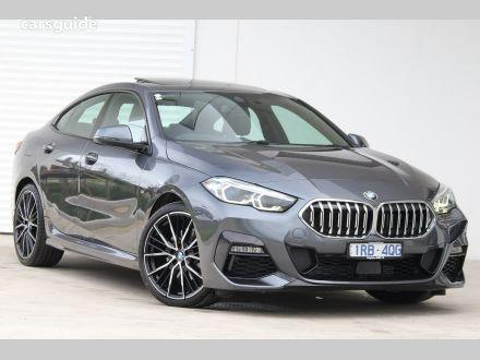 2019 BMW 218I