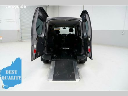 2014 Renault Kangoo
