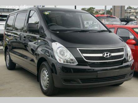 2009 Hyundai Iload