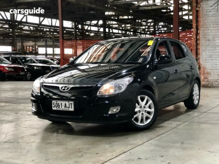 2009 Hyundai I30