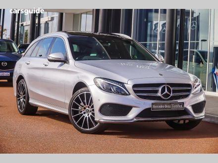 2018 Mercedes-Benz C220