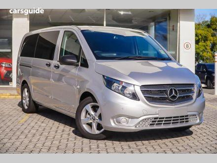 2020 Mercedes-Benz Valente