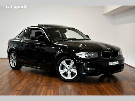 2010 BMW 125I