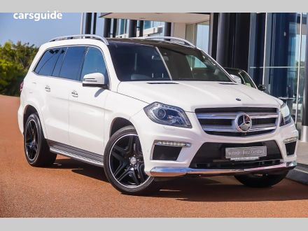 2016 Mercedes-Benz GLS350