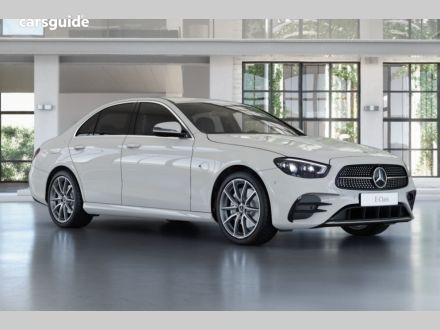 2020 Mercedes-Benz E200