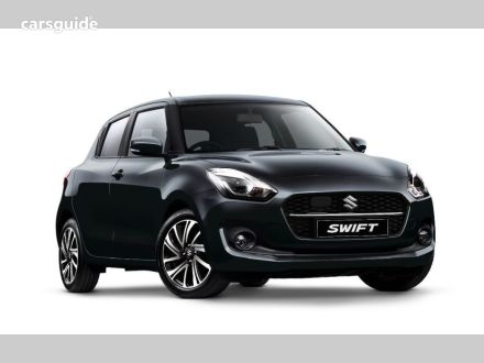 2020 Suzuki Swift