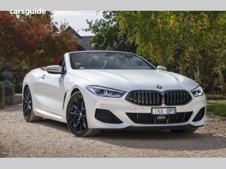 2020 BMW M850I