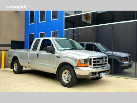 2006 Ford F250