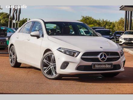 2020 Mercedes-Benz A250