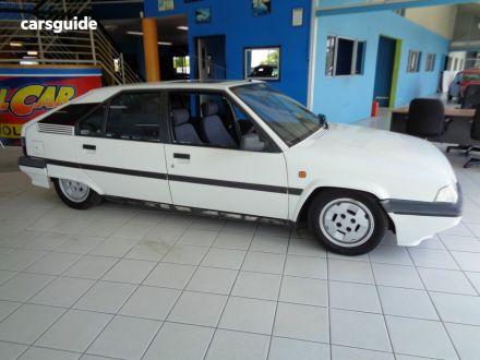 1990 Citroen BX