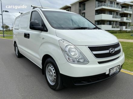 2008 Hyundai Iload