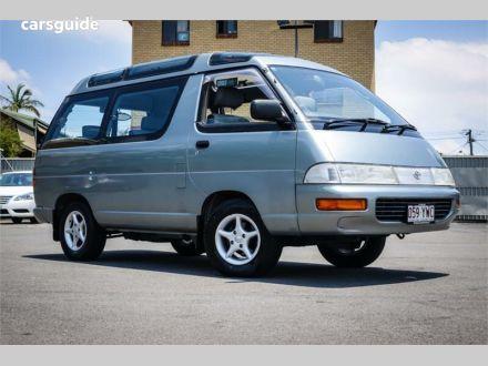 1992 Toyota Townace