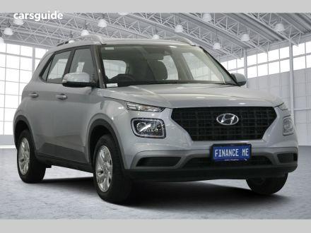 2019 Hyundai Venue
