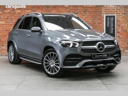2020 Mercedes-Benz GLE300