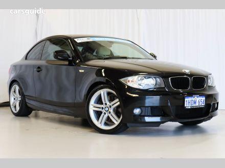 2010 BMW 123D