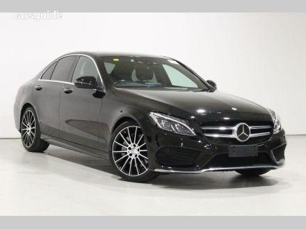 2016 Mercedes-Benz C250