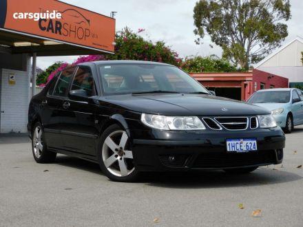 2004 Saab 9-5