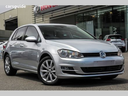 2016 Volkswagen Golf