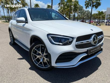 2019 Mercedes-Benz GLC300