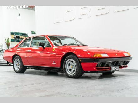 1979 Ferrari 400