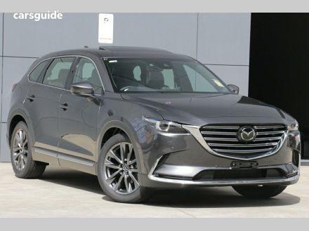 Ex Demo Mazda Cx-9 for Sale | carsguide