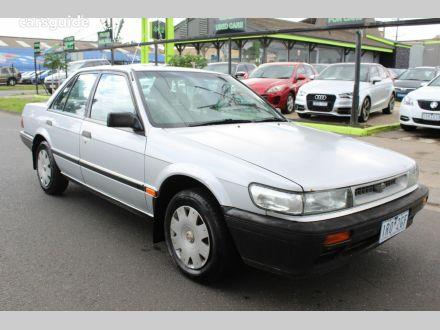1990 Nissan Pintara