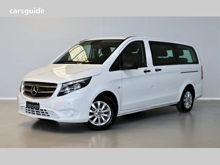 2018 Mercedes-Benz Valente