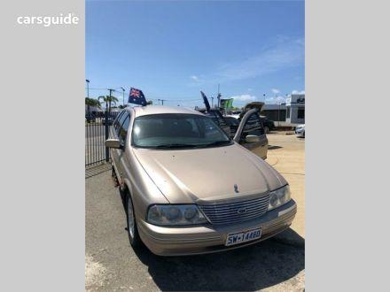 1999 Ford Fairlane