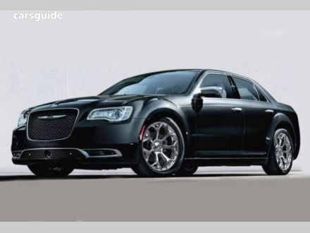 2021 Chrysler 300