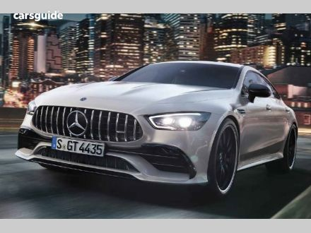 2021 Mercedes-Benz GT63