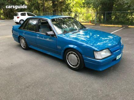 1985 Holden HDT Commodore