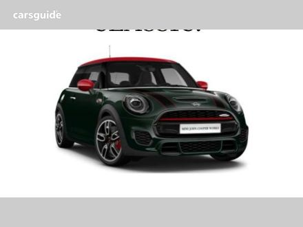 2021 Mini 3D Hatch