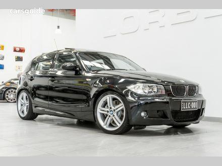 2009 BMW 130I