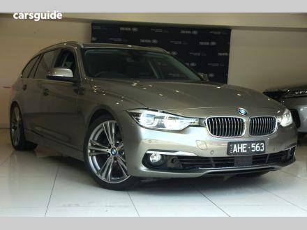 2016 BMW 330I