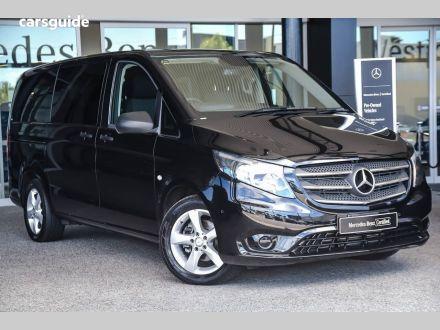 2017 Mercedes-Benz Valente