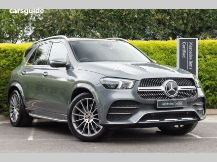 2019 Mercedes-Benz GLE300